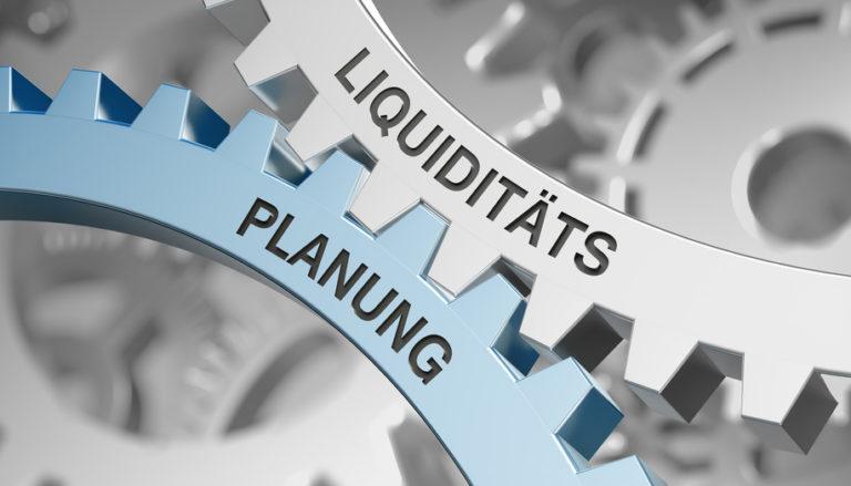 Liquiditätsplanung in Planungsbüros effektiv erstellen
