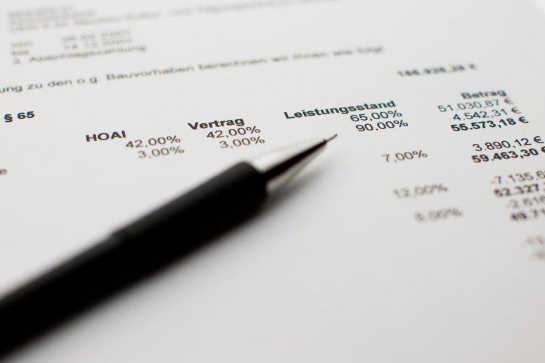 HOAI Leistungsphasen: So kalkulieren Sie Besondere Leistungen richtig und mit Mehrwert (Teil 1)