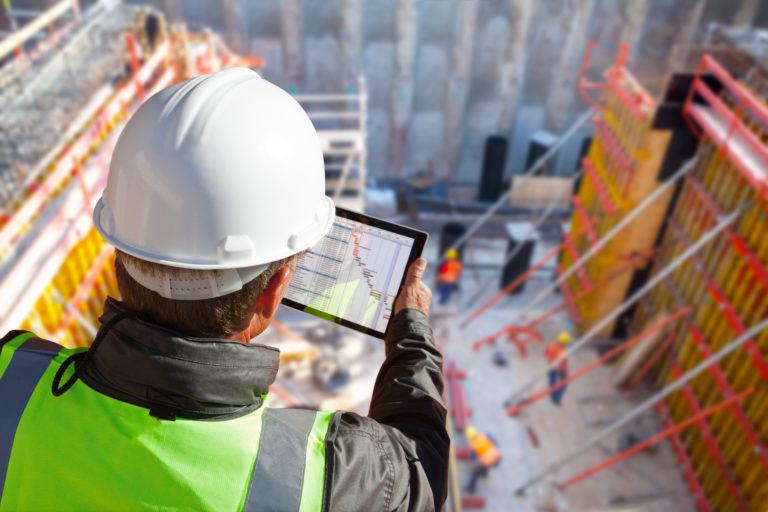 HOAI Leistungsphase 8: Mit der Bauleitung gutes Geld verdienen