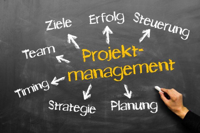 Projektmanagement für Architekten und Ingenieure einfach erklärt