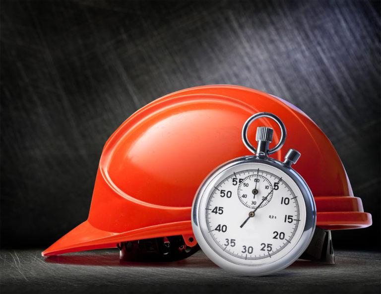 Bauzeitverlängerung: So regeln Sie Ihren Anspruch auf Zusatzhonorar
