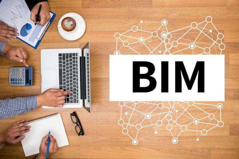 Building Information Modeling (BIM): Das müssen Planungsbüros wissen