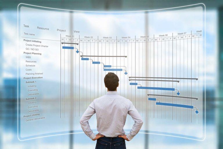 So finden Sie die richtige Software für Projektcontrolling am Bau
