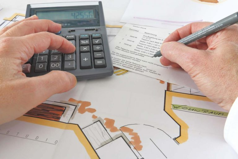 Lph 8 Rechnungsprüfung für Architekten: Welche Pflichten haben Sie?