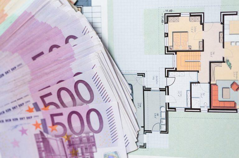 Bauprojekte in Lph 2: Die Planung einer Alternative kostet extra